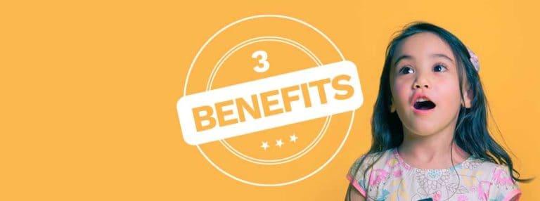 3 voordelen van studeren aan een internationale school