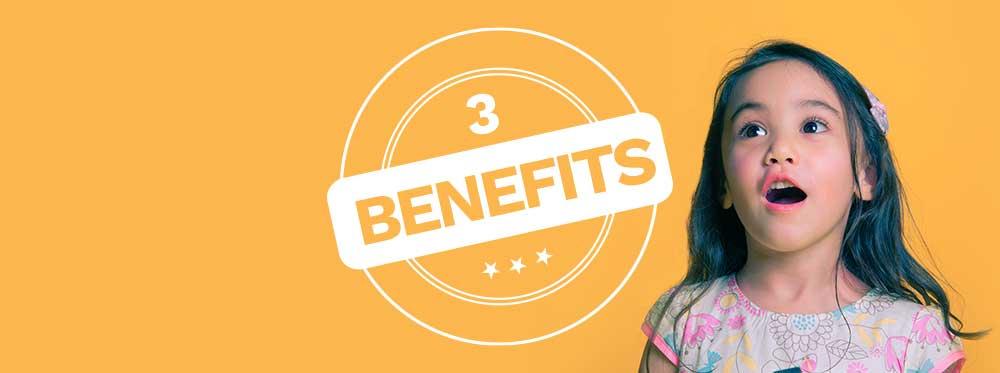 3 benefits of international schools.