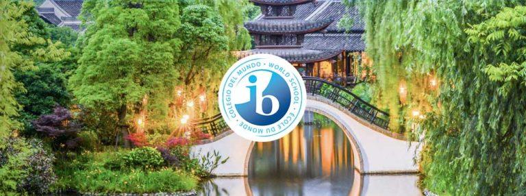 Le migliori scuole IB (International Baccalaureate) in Asia