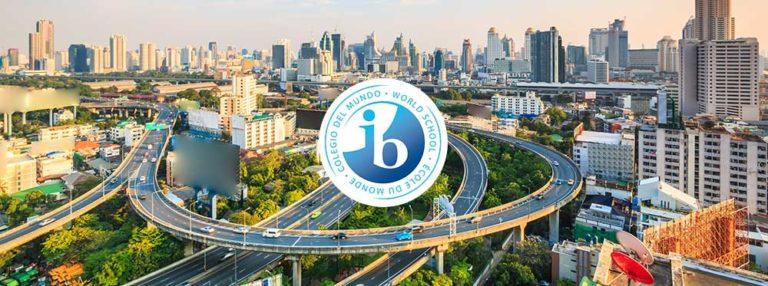 Le migliori scuole IB (International Baccalaureate) a Bangkok