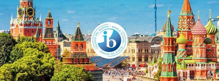 Le migliori scuole IB (International Baccalaureate) di Mosca