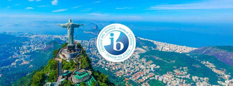 Los mejores colegios del IB (Bachillerato Internacional) en Río de Janeiro