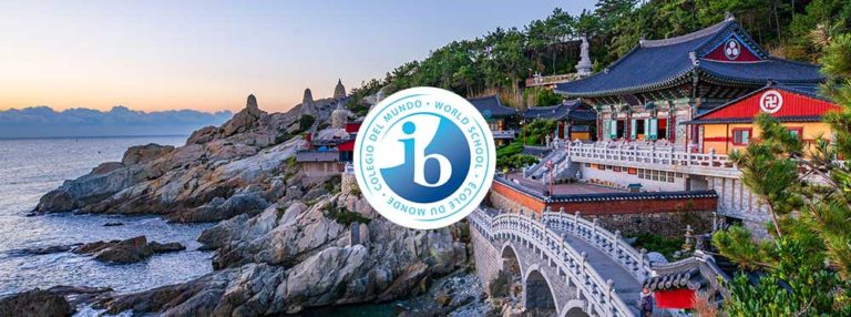 The Best IB (International Baccalaureate) Schools in South Korea