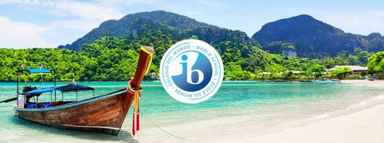 Le migliori scuole IB (International Baccalaureate) in Thailandia