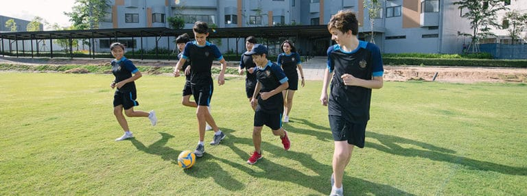 Boarding at Rugby School Thailand—A Student Perspective from Kei