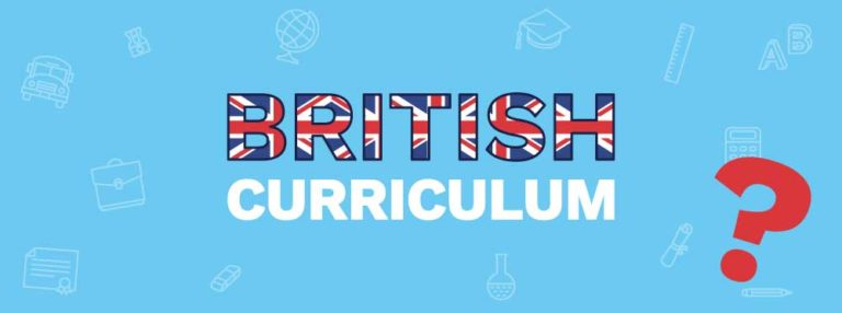 British Curriculum: Everything You Need To Know