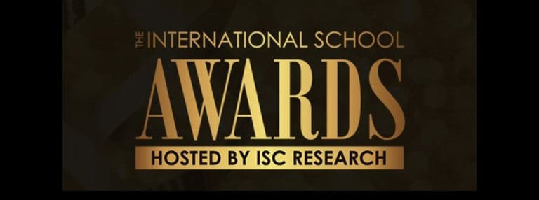 BIS Abu Dhabi Nominated in the International School Awards 2021