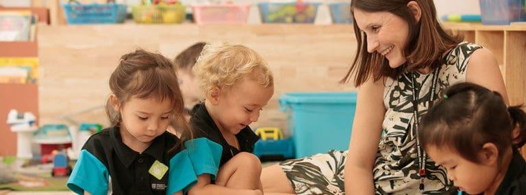 Consejos para los padres que eligen un colegio internacional