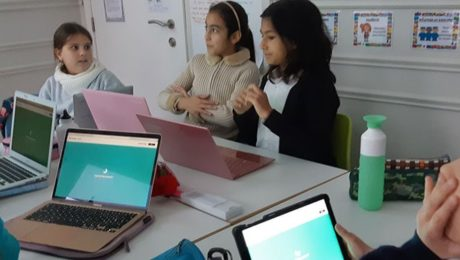 Supporting Learning Through Technology