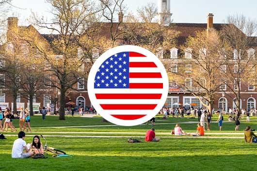 As melhores escolas americanas do mundo