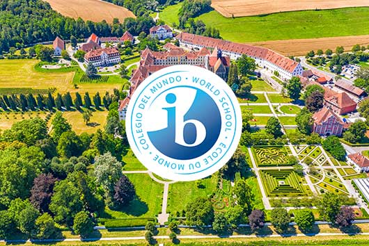As melhores escolas IB do mundo