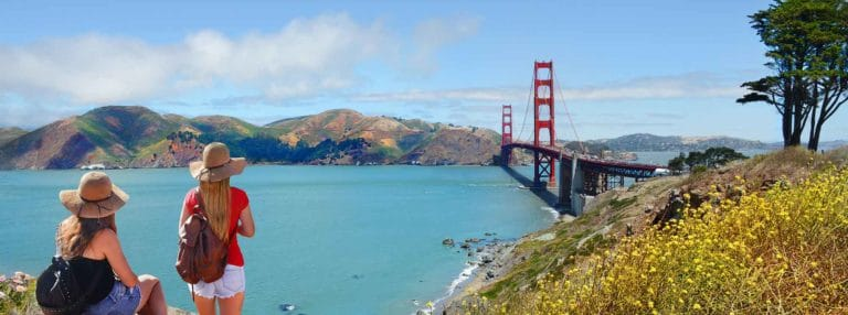I 3 migliori collegi a San Francisco