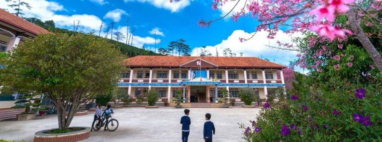 The Best Boarding Schools in Vietnam