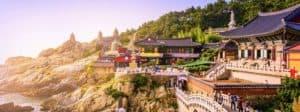 Le migliori scuole britanniche in Corea del Sud