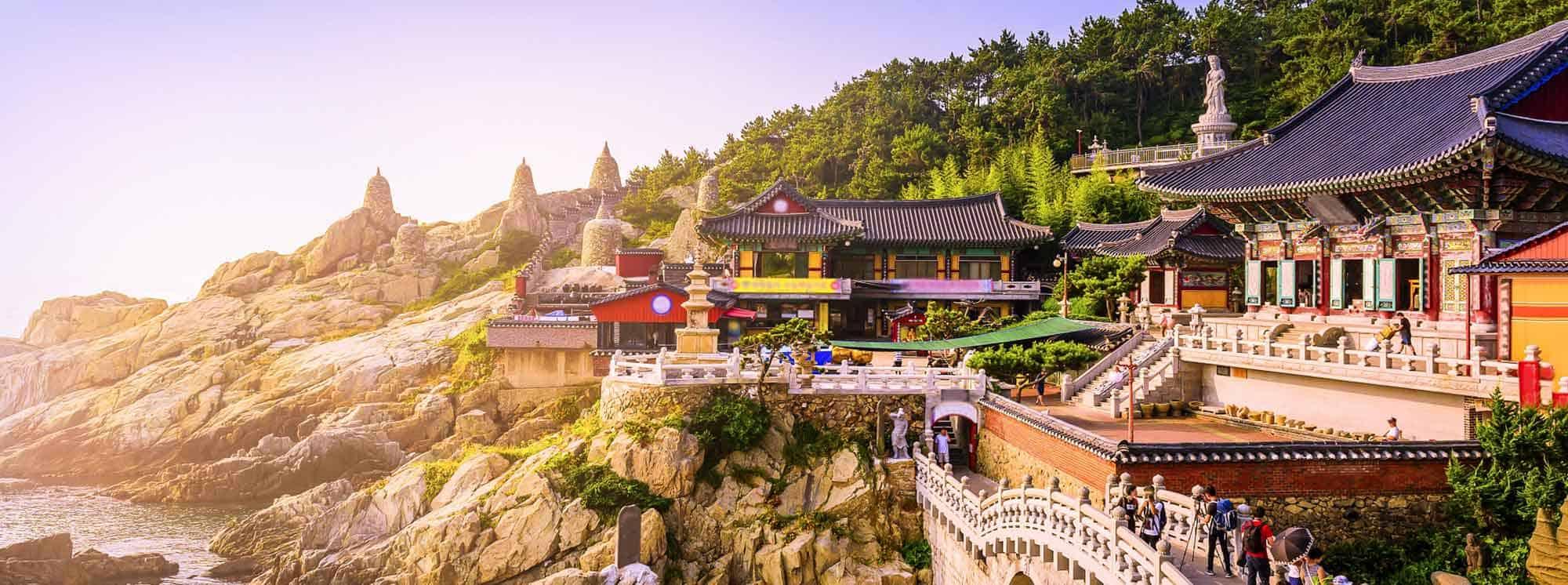 Les meilleures écoles britanniques en Corée du Sud