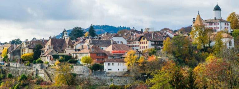 The Best International Schools in Aubonne