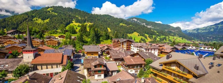 The Best International Schools in Saanen