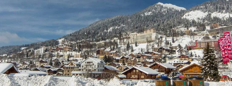 Malvern College Switzerland opens in Leysin