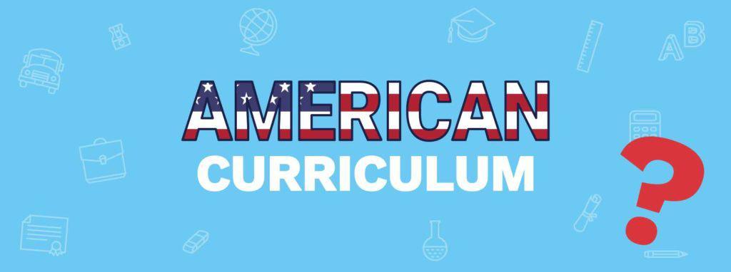 Curriculum americano