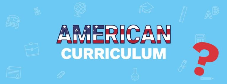 American Curriculum: Everything You Need To Know