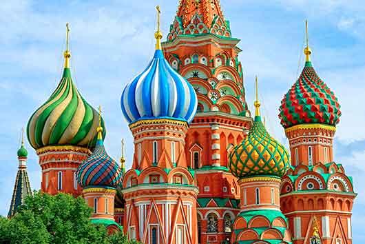 ボーディングスクール ロシア