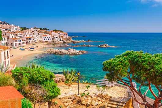 Internats Espagne