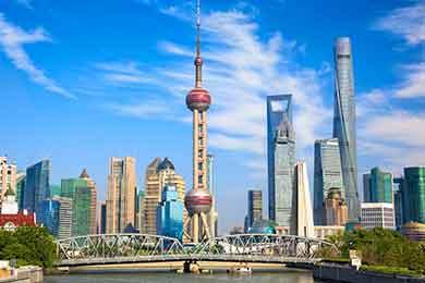 Szkoły IB Chiny Lokalizacja