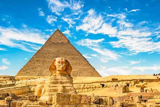 Szkoły IB Egipt