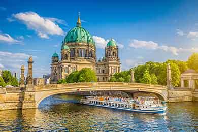 Szkoły IB Niemcy Lokalizacja