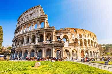 Szkoły IB Włochy Lokalizacja