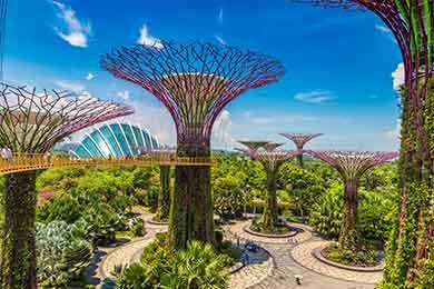Szkoły IB w Singapurze Lokalizacja