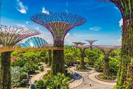 Szkoły IB w Singapurze