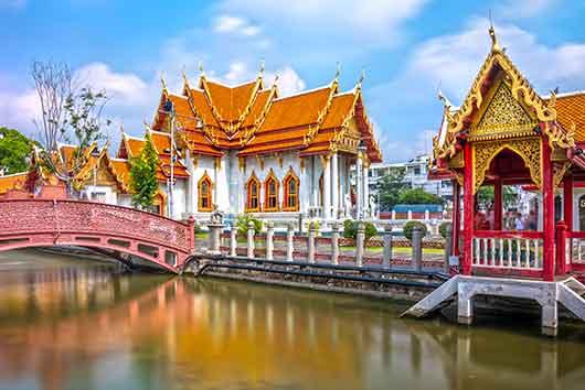 Szkoły IB Tajlandia