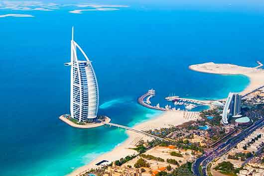Szkoły IB Dubaj