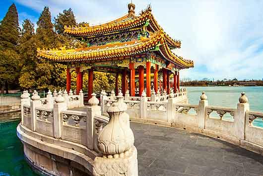 Scuole internazionali Cina