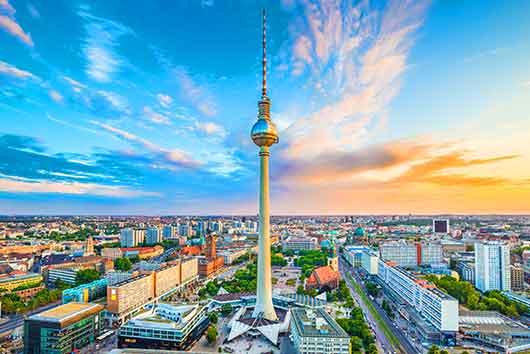 Scuole internazionali Germania