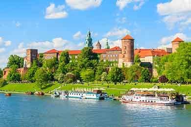 Scuole internazionali Polonia