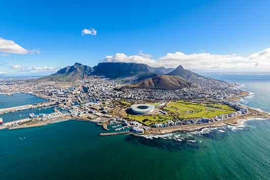 Scuole internazionali in Sudafrica