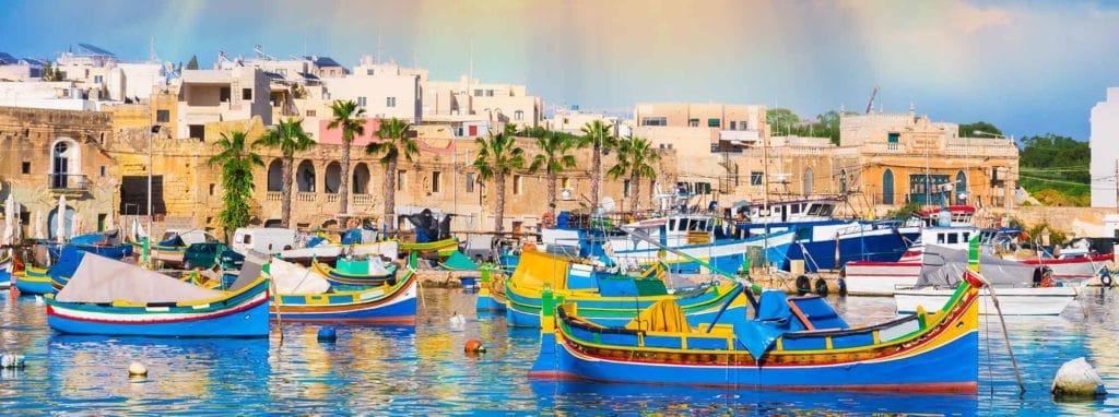 I migliori collegi a Malta