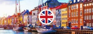 Best British Schools in Denmark
