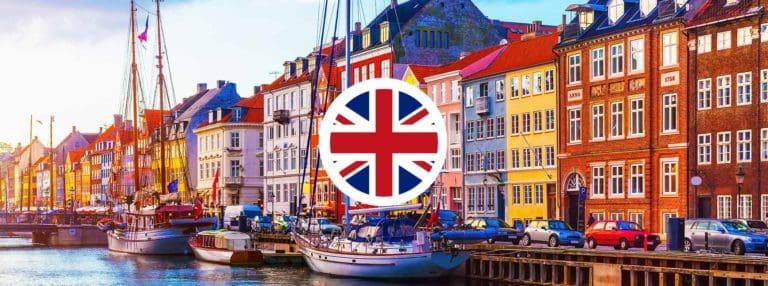 Le migliori scuole britanniche in Danimarca
