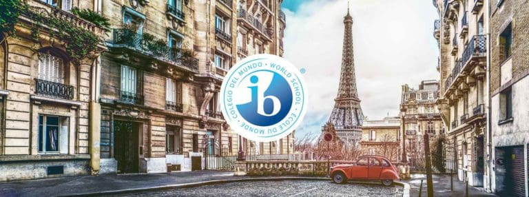 The Best IB Schools in Paris