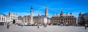 As melhores escolas internacionais em Lille