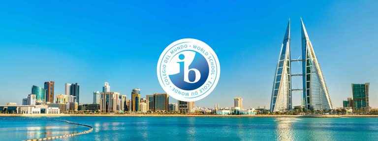 Top 3 IB Schools in Bahrain