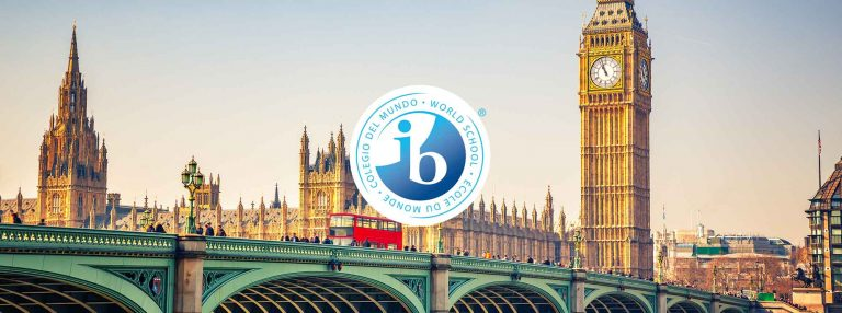 Top 10 IB Schools in England