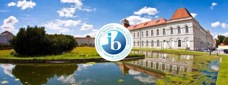 Top 10 IB-Schulen in Deutschland