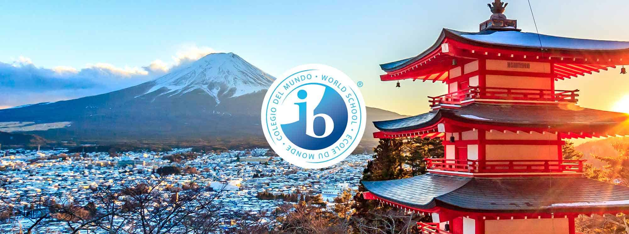 Top IB Scholen in Japan