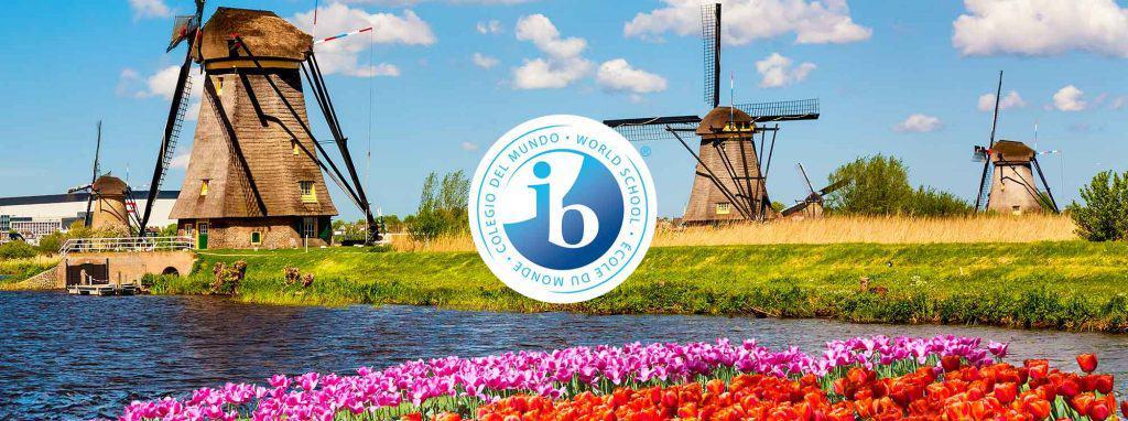 Top IB Schools in the Netherlands