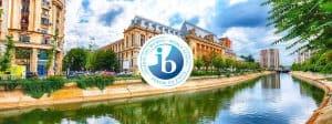 Principales écoles de l'IB en Roumanie