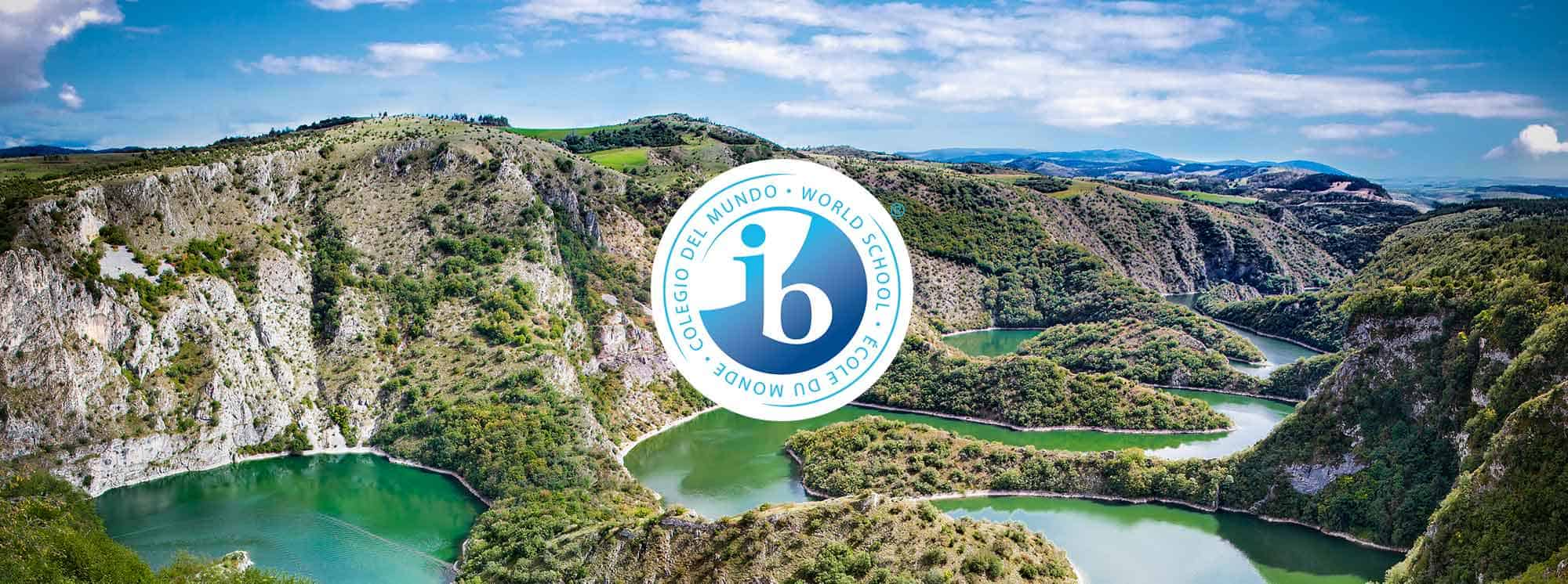Principales écoles de l'IB en Serbie